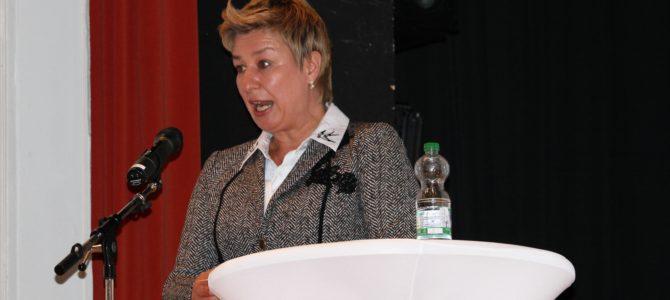 FRIDA Veranstaltung in Leonberg